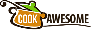 CookAwesome Logo
