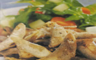 Fried Whitebait Recipe
