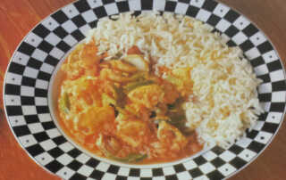 Fish Creole Recipe