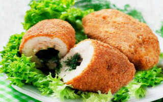 Chicken-Ala-Kiev