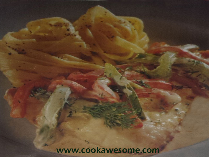 Grilled Snapper Recipe